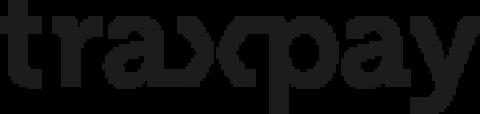 Company logo: traxpay