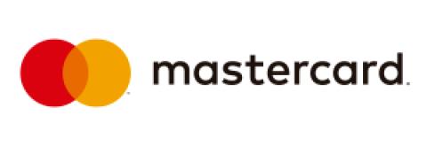 Company logo: mastercard