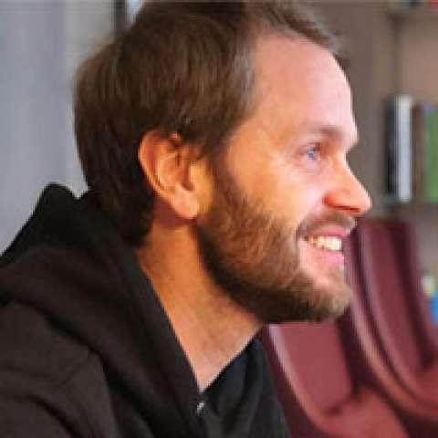 Person avatar: Peter Malmqvist