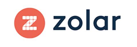 Company logo: zolar