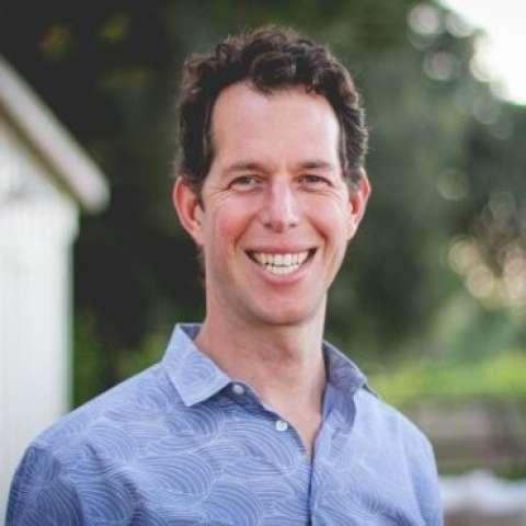 Person avatar: Ron Hirson