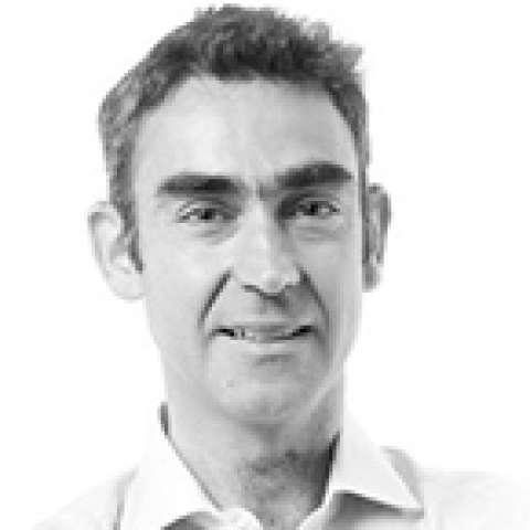 Person avatar: Olivier Marcheteau