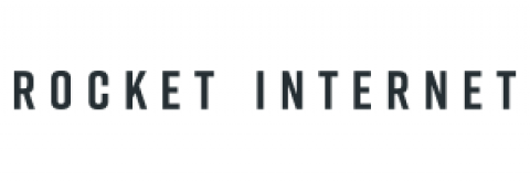 Logo: Rocket Internet