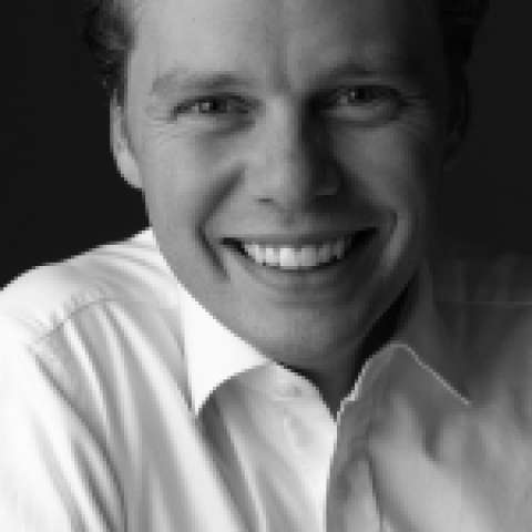 Person avatar: Frederic Huynen