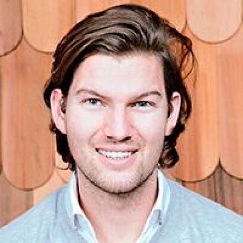 Person avatar: Valentin Stalf
