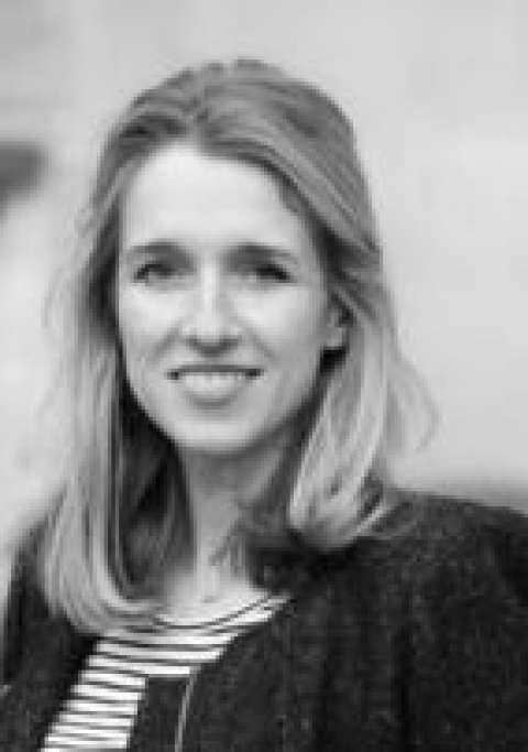 Person avatar: Elena Gibson