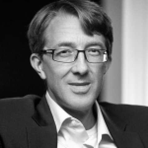 Person avatar: Serge Meyer