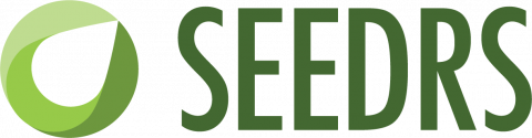 Company logo: seedrs