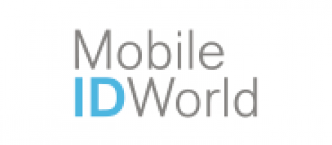 Company logo: mobileid world