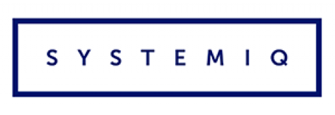 Company logo: systemiq