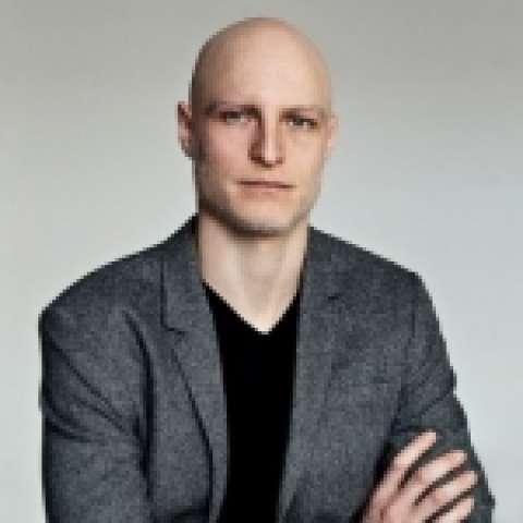 Person avatar: Christian Huder