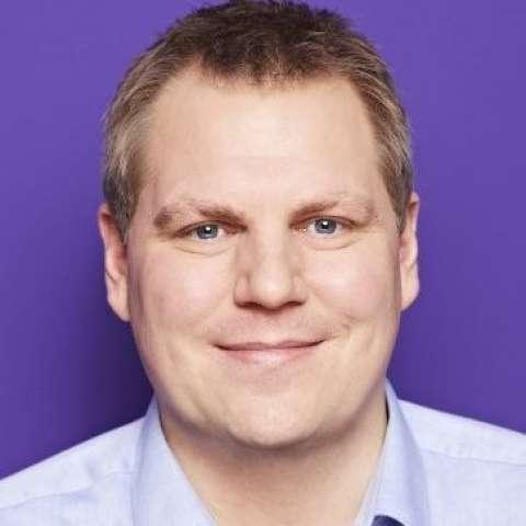 Person avatar: Jens Begemann