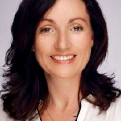 Person avatar: Claudia Pilgrim