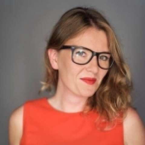 Person avatar: Marta Krupinska