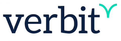Company logo: verbit.ai
