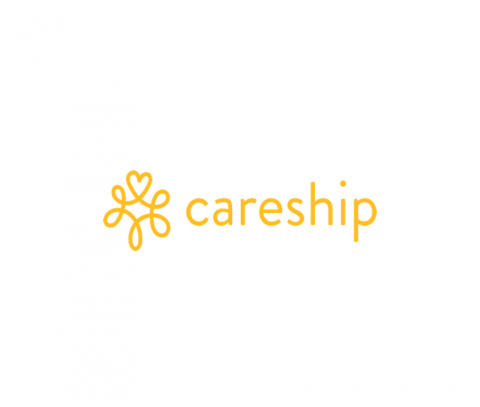 Company logo: careship