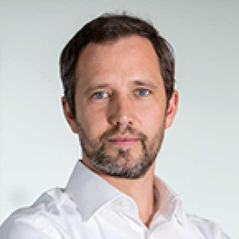 Person avatar: Florian Reuter
