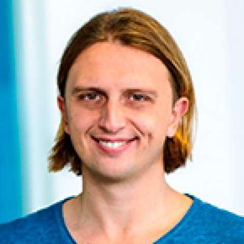 Person avatar: Nikolay Storonsky