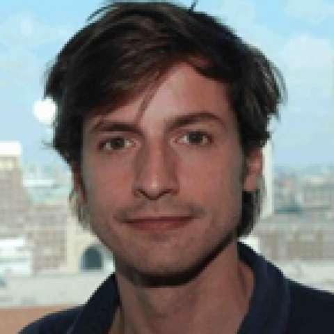 Person avatar: José de Cabo