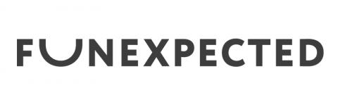 Company logo: funexpected