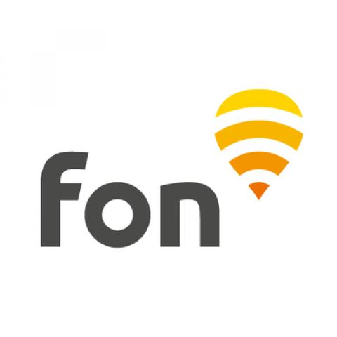 Logo: FON