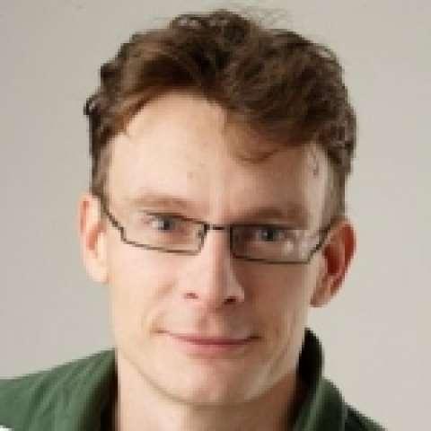 Person avatar: Mathias Toetzke
