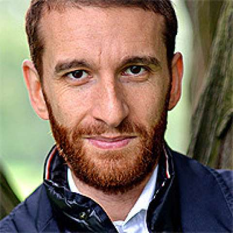 Person avatar: Mark Krymalowski
