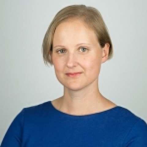 Person avatar: Theodora Ziambra
