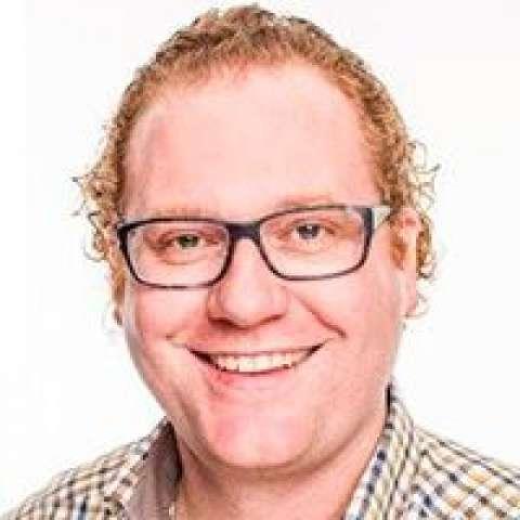 Person avatar: Matthias Riedl