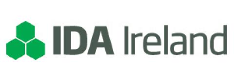 Company logo: ida ireland