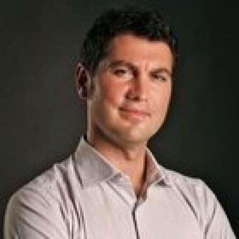 Person avatar: Silvio Pagliani