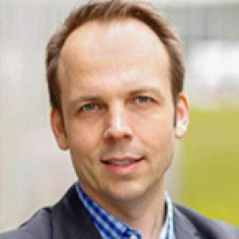 Person avatar: Markus Pertlwieser
