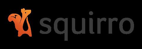 Company logo: squirro