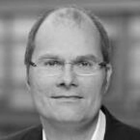 Person avatar: Marc Stilke