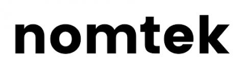 Company logo: nomtek