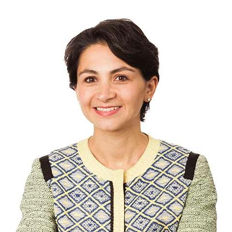 Person avatar: Tara Alhadeff
