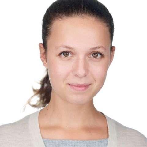 Person avatar: Pauline Schnor