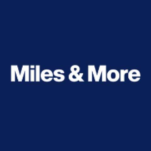Logo: Miles & More