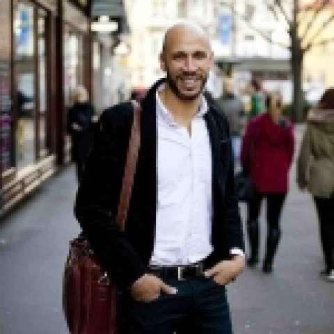 Person avatar: Yohann Marnet