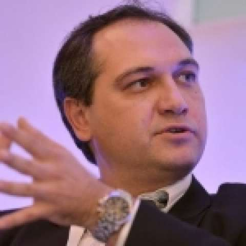 Person avatar: Svetoslav Stefanov