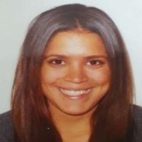 Person avatar: Roni Alfassi Goldberger