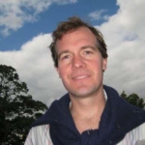 Person avatar: Markus Boser