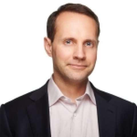 Person avatar: Lucian Schoenefelder