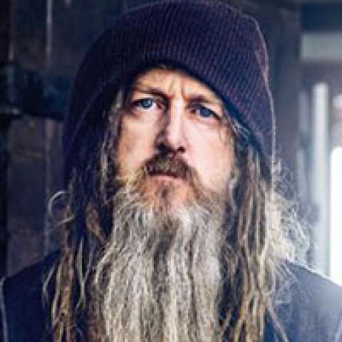 Person avatar: Magnus Walker