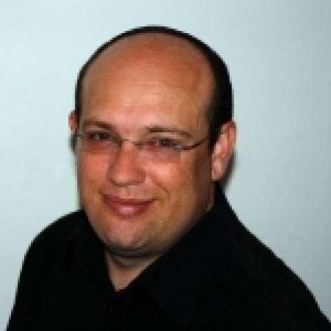 Person avatar: Ariel Finkelstein