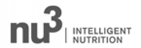 Company logo: nu3