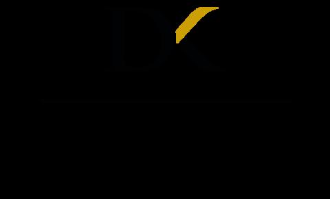 Company logo: deutsche handelsbank