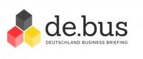 Logo: Deutschland Business Briefing