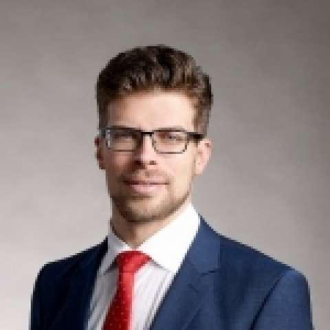 Person avatar: Philipp Ulbrich