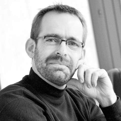 Person avatar: Michael Berthold